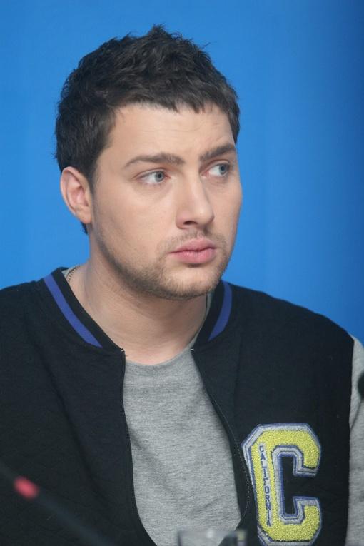 Олег настроен решительно. Фото Антона ЛУЩИКА.