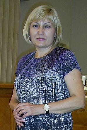 Людмила Давыдова утром ждет зятя с цветами