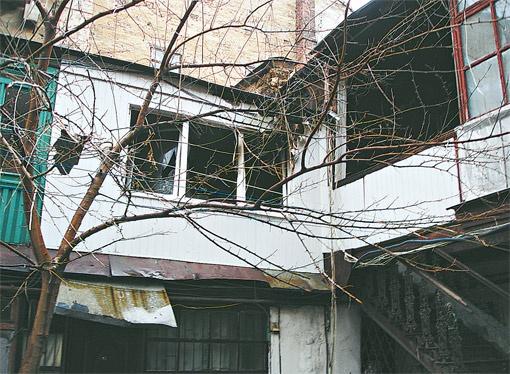 Взрыв в центре Одессы привлек к бандитам внимание спецслужб.