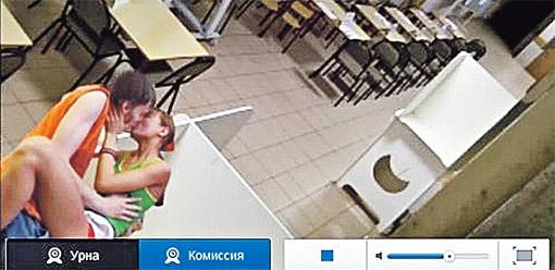 Другой хит. В ночь перед голосованием в Ставрополе кипели совсем другие страсти.
