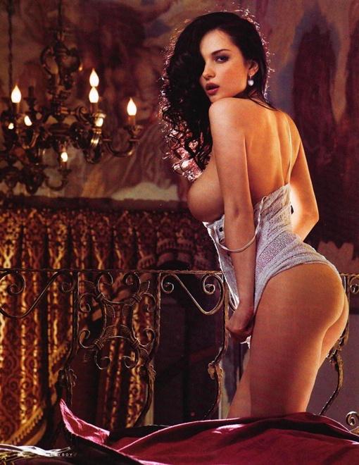 Модели из журнала плейбой, зрелые мамочки в халатике сантехник