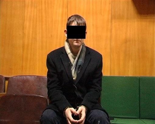 Милиция завела уголовное дело на парней. Фото: пресс-службы ГУ МВД в Николаевской области