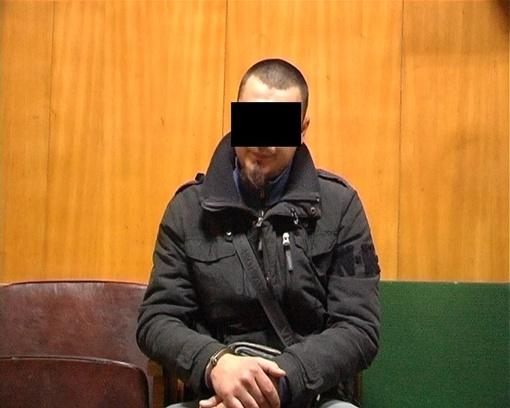 По неофициальной информации одного из них выпустили под подписку о невыезде. Фото: пресс-службы ГУ МВД в Николаевской области