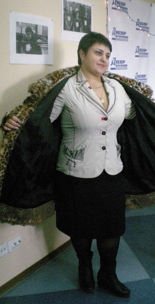 Галина сбросила 62 кг и заново влюбила в себя собственного мужа