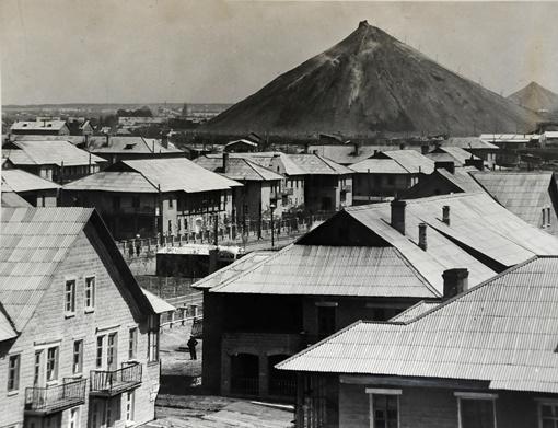 Донецк рос по своим законам. Рядом с новой шахтой сначала появлялся шахтерский поселок, а потом целый микрорайон