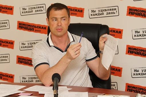 Бег и специальная диета помогают Александру Беляеву поддерживать форму. Фото из архива