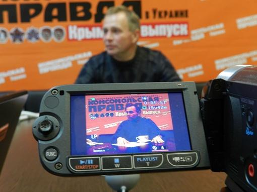 Фото Максима ГОЛОВАНЯ