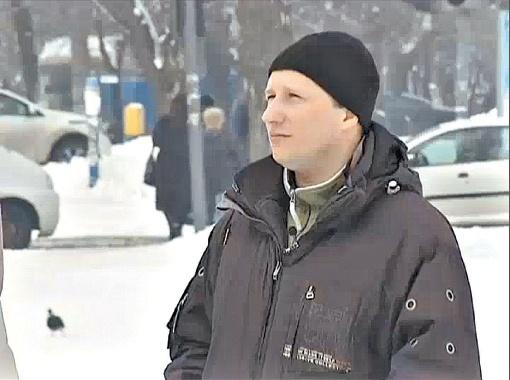 Бывшего адепта Михаила Храброва атакуют коллекторы. Он должен банкам миллионы гривен.