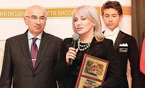 Наталия БЕЗБАХ, генеральный директор СК