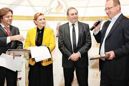 Алексей БОЯРЧУК, ялтинский городской голова - лауреат программы