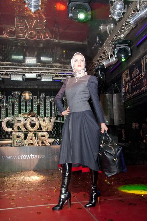 Лилия Син показала модницам, что носить следующей осенью
