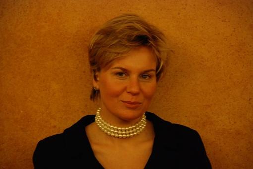 Колетт Балу - основатель и президент агентства Balou PR (клиенты - Facebook, Groupon, Autonomy, Ostrovok, др.).