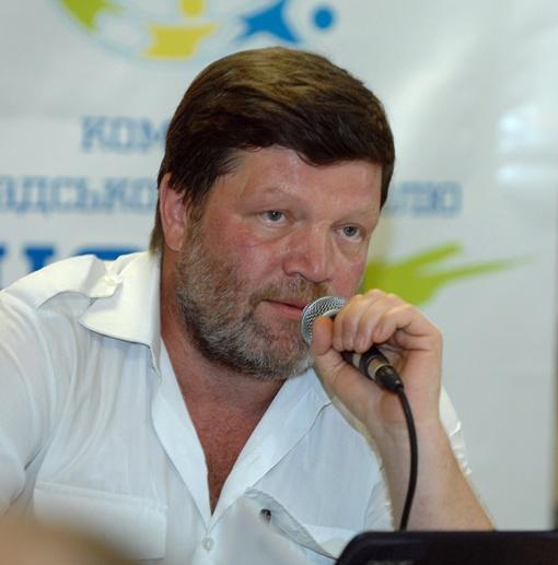 Светлана Лобко - Президент Ассоциации ивенторов Украины (АИУ).