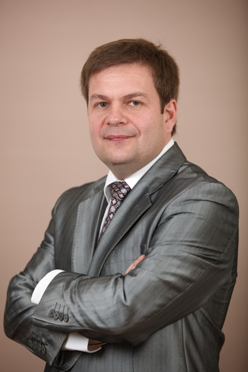 Дмитрий Олтаржевский - PR-директор компании Global Spirits (ТМ