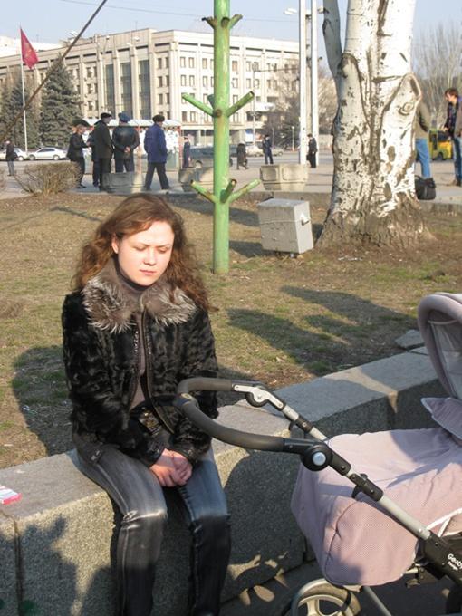 Вдова Сергея Омельяненко, Анна все еще не может поверить в гибель мужа