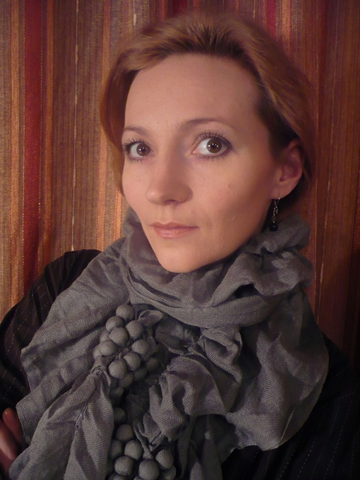 Алена Кроповинская