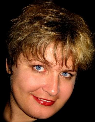 Виктория Миненко