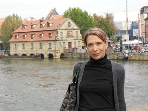 Виктория Шиян
