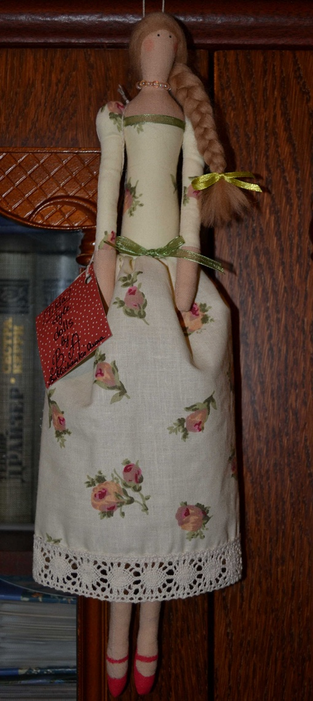 В Днепропетровске можно найти кукол на любой вкус