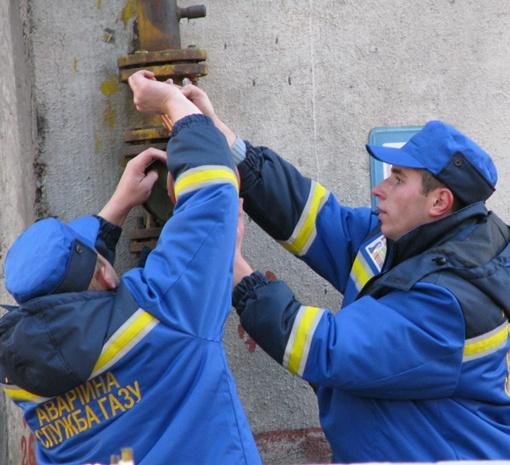 Ремонтировать нужно около 70 % всех газопроводов. Фото пресс-службы ПАО