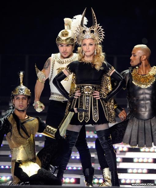Суперстар впервые представит украинским поклонникам свое масштабное шоу