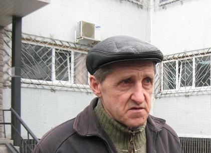 Отец погибшего Владимир хочет, чтобы судьи разобрались во всех деталях ЧП