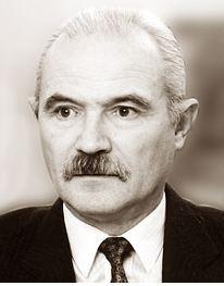 Михаил Беликов. Фото с сайта ТСН