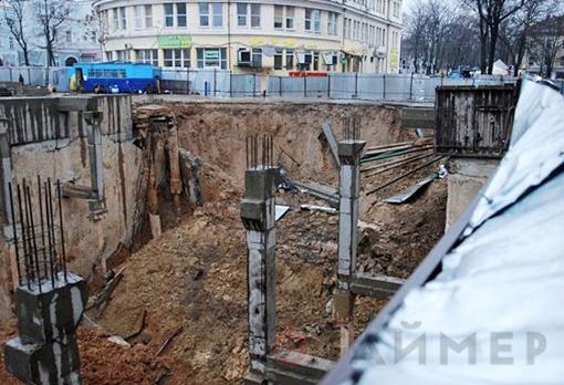 ... И после него. Фото с сайта timer.od.ua