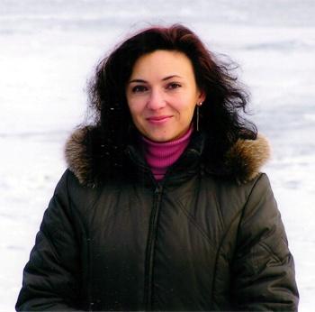 Пропавшая Татьяна Дубас, 1969 года рождения. Фото: ostro.org