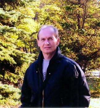 Пропавший Сергей Дубас, 1958 года рождения. Фото: ostro.org