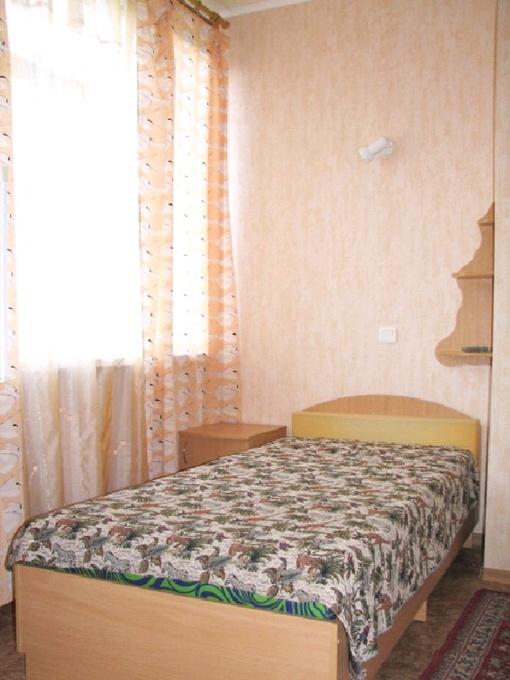 Палата, в которой, возможно, будет находится Тимошенко.  Фото с сайта cchuz.kharkov.com