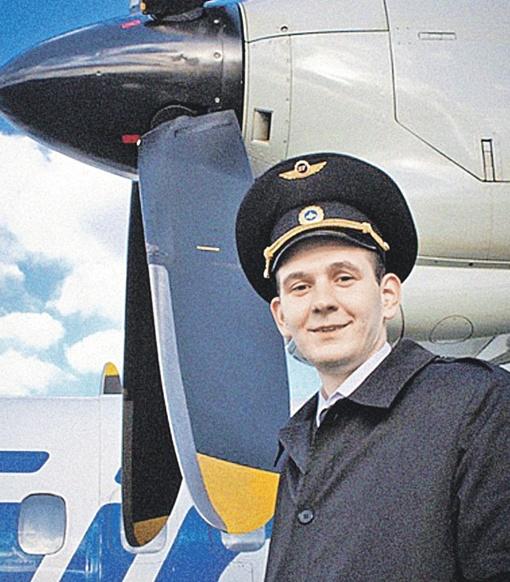 Сергей Анцин погиб за день до своего 28-летия.