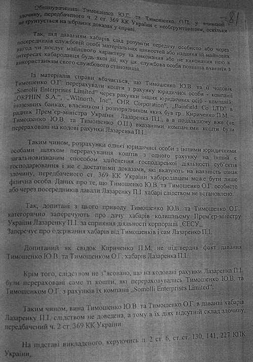 Фото документа с сайта byut.com.ua