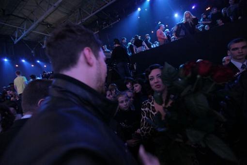 Кензов приятно удивил Денисову