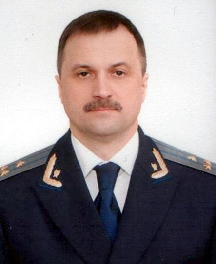 Игорь Сагунов