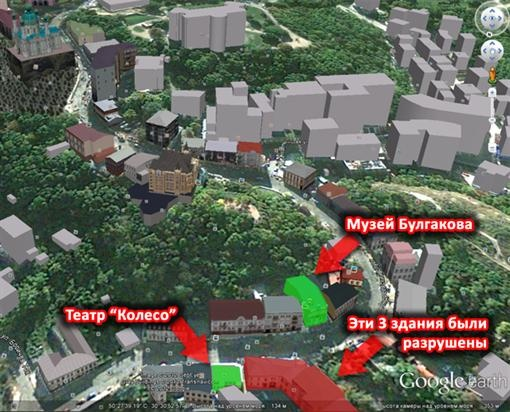 По планам архитекторов именно так будет выглядеть новый бизнес-центр Фото: