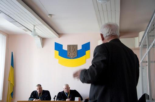 У адвокатов появилась интересная версия. Фото Павла ВЕСЕЛКОВА.