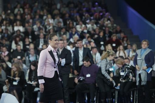 Более трех тысяч сторонников Партии Наталии Королевской