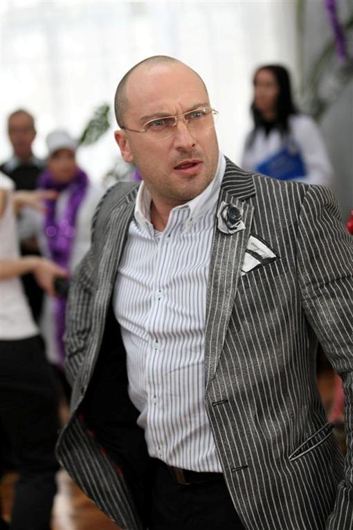 Нагиев сыграл лиричного летчика. Фото предоставлено пресс-службой кинокомпании.