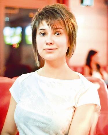 Фото из личного архива Ольги Потаповой. Девушку активно искали не только милиционеры, но и общественность.