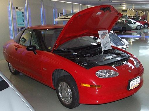 Некоторые страны ЕС готовы компенсировать покупателям электромашин до 50% их стоимости, но увеличить продажи так и не удалось.