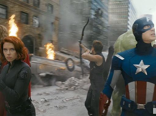 ЦИТАТА: - Пока не наступил конец света, мы будем делать то, что должны, несмотря на угрозы…