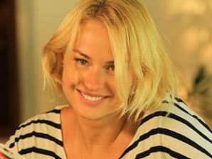 Юлия сама решила покинуть проект. Фото: СТБ