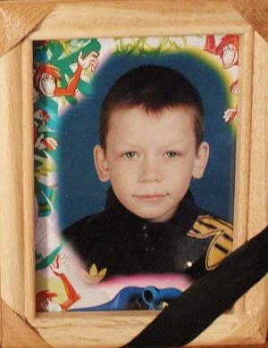 Тело Марка Зайцева нашли на следующий день после того, как дети отправились в море Фото: Сергей СТАНЧИК