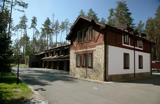 Офисные помещения, площадь 1332,7 кв.м Фото Бориса Колесникова
