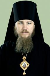 Епископ Елисей вырос в семье шахтеров. Фото с сайта eparhiya.com.ua.