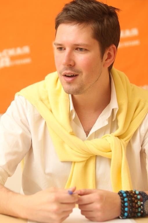 Даниил Грачев - Fashion-эксперт шоу