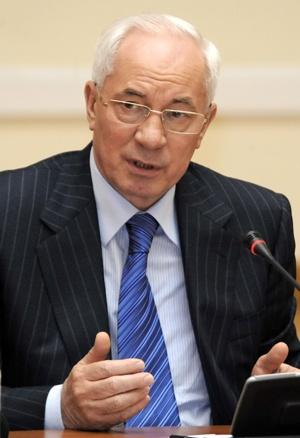 - Украина никогда  не противопоставляла одно экономическое объединение другому, - считает Николай Азаров.
