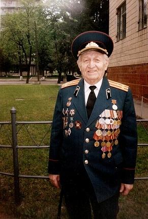 Принципиальность Виктора Левтринского пойдет на пользу и его соседям-льготникам. Фото из архива Виктора ЛЕВТРИНСКОГО.