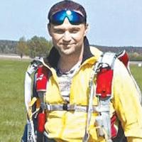 Руслан совершил около 800 прыжков.